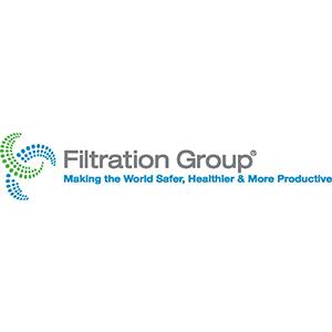 filtration group logo