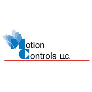 motion controls logo